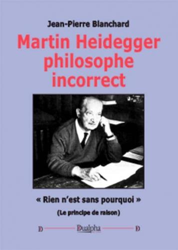 Martin Heidegger philosophe incorrect.jpg
