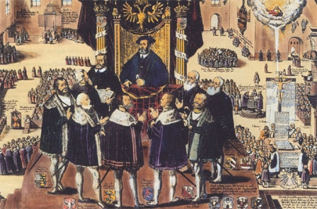 Catholiques et Protestants Deutch 1.jpg